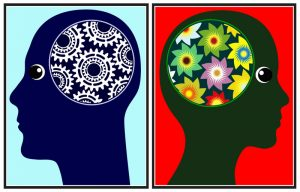 Der findes fem forskellige paradigmer om stress