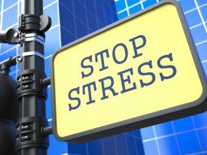 Stresspolitik – en virksomhedspolitik imod stress